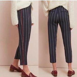 Anthropologie ett:twa trousers